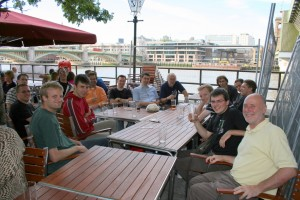 4th Anniversary OSM Meetup