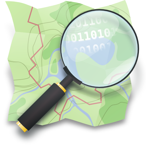 Logo di OpenStreetMap