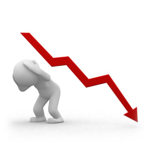 decline: