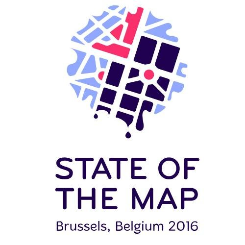 State of the Map - Brussels 2016