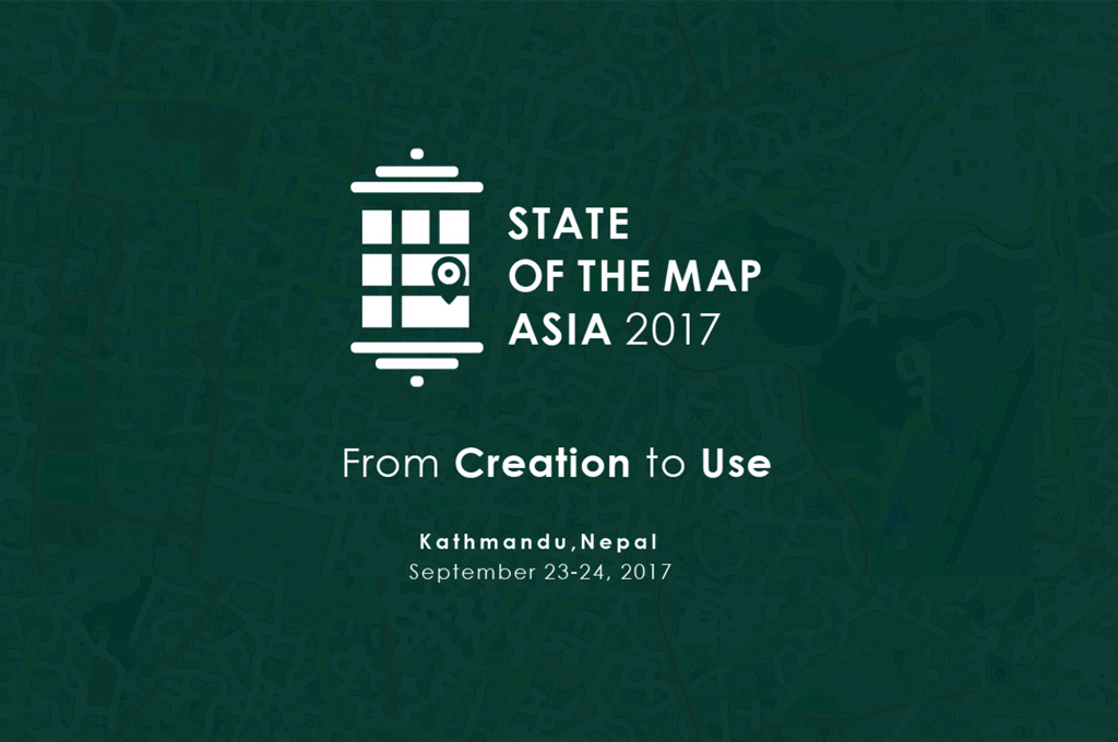 State Of The Map Asia Sotm Asia Is The Annual Regional Conference Of Openstreetmap Organized By Osm Communities In Asia The First Sotm Asia Was Organized