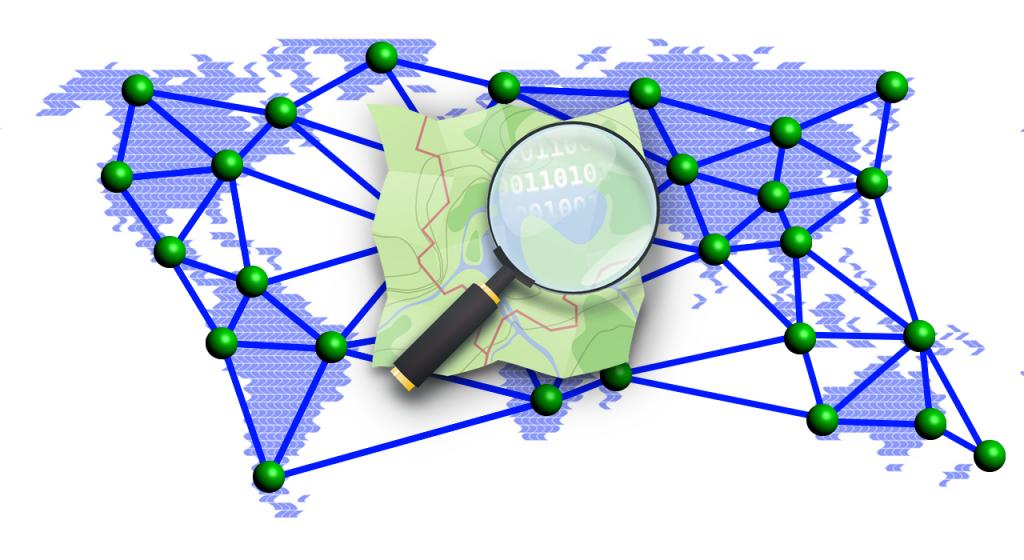 OpenStreetMap: la una mappa del mondo