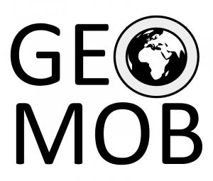 GEOMOB logo